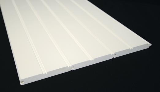 Tongue-and-Groove PVC Beadboard | Pro Remodeler