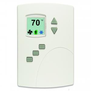 Jackson Systems Thermostats with BACnet