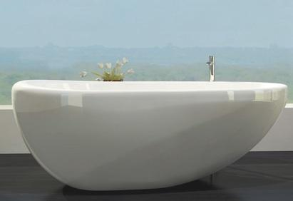 BainUltra Essencia Oval bath