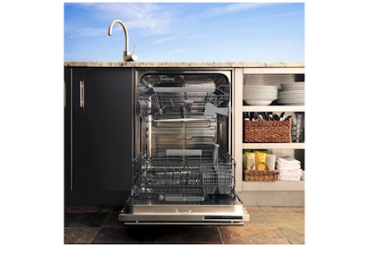 Kalamazoo Outdoor Dishwasher Pro