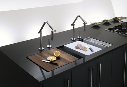 Kohler, Stages sinks, kitchen sinks, 101 best new products