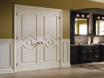 Masonite mdf interior doors pro remodeler masonite now offers two lines of residential router carved medium density fiberboard mdf interior doors the cyma product line features 65 standard planetlyrics Gallery