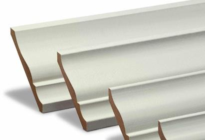 CMI MiraTEC Crown Moulding