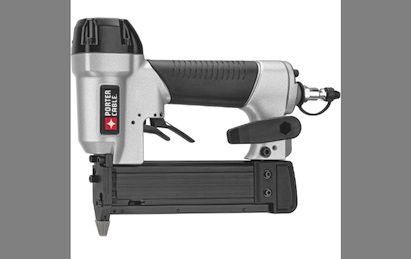 Porter-Cable PIN138 nailer