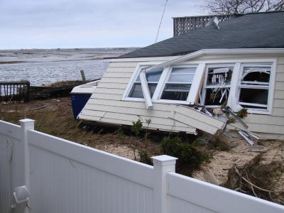 New weather-related developments are assumed to impact the remodeling industry o