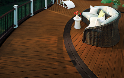 Trex Decking Colors >> Trex Transcend tropical styles | Pro Remodeler