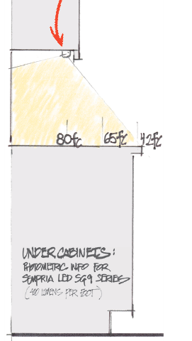Recessed Kitchen Lighting Reconsidered | Pro Remodeler on